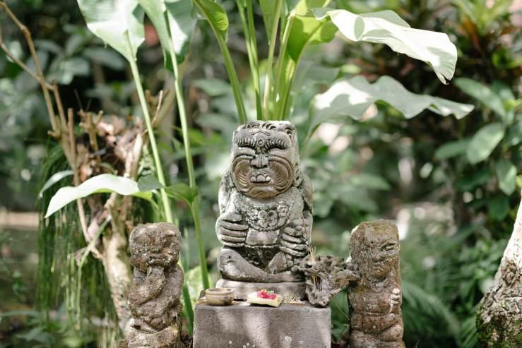 Madra Homestay, Ubud Bali